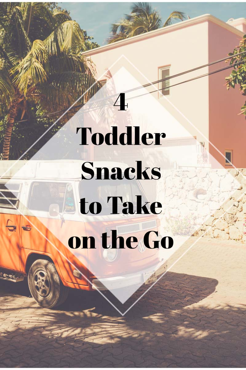 Toddler Snacks | Road Trip Snacks | Travel with Kids | Easy Snacks
